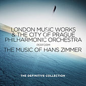 The Music of Hans Zimmer: The Definitive Collection by Various Artists