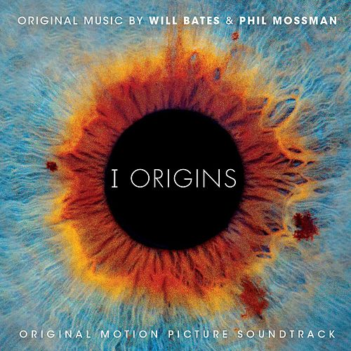 I Origins (Original Motion Picture Soundtrack) by Various Artists