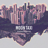 Mountains Beaches Cities by Moon Taxi