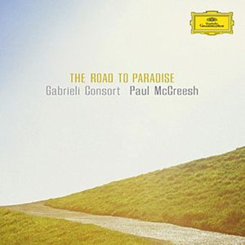 Road to Paradise by Gabrieli Consort & Players