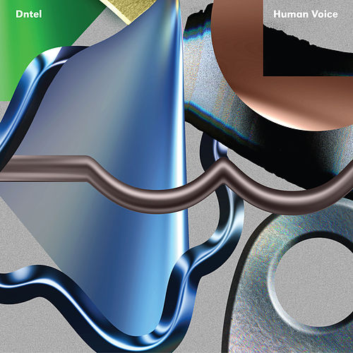 Human Voice by Dntel