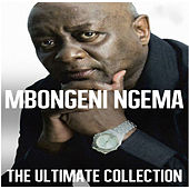 Ultimate Collection: Mbongeni Ngema by Mbongeni Ngema