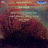 Dohnanyi / Weiner: Chamber Music by Various Artists