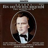 Brahms: Deutsches Requiem (Ein) / 2 Motets by Various Artists