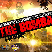 The Bomba Riddim by Various Artists