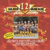 12 Kilates Musicales by Banda Los Lagos