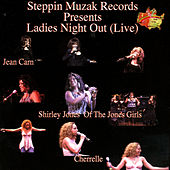 Ladies Night Out (Live) by Various Artists