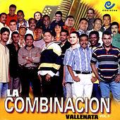 La Combinacion Vallenata, Vol. 3 by Various Artists