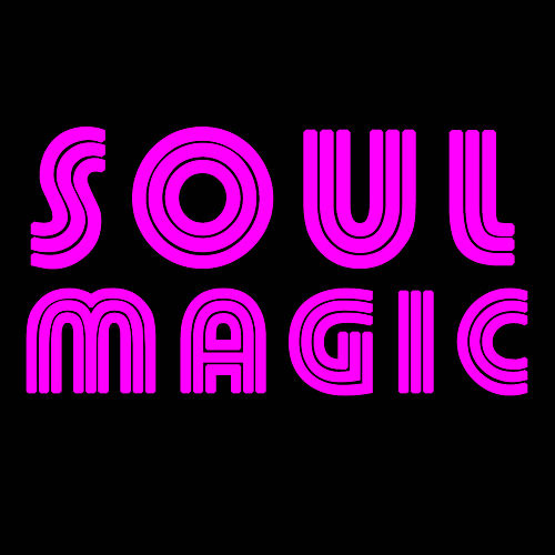 Soul Magic by Various Artists