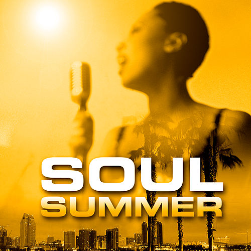 Soul Summer by Various Artists