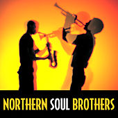 Northern Soul Brothers by Various Artists