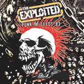Live At Leeds '83 by The Exploited
