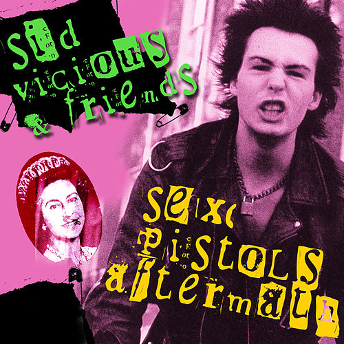 Sex Pistols Aftermath by Various Artists