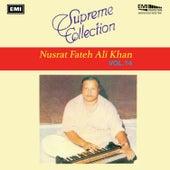 Supreme Collection Vol. 13 by Nusrat Fateh Ali Khan