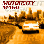 Motorcity Magic by Various Artists