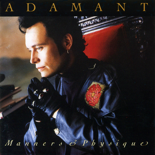 Manners & Physique by Adam Ant