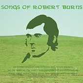 Songs of Robert Burns by Various Artists