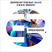 Alive (D S O M Remix) by Empire of the Sun