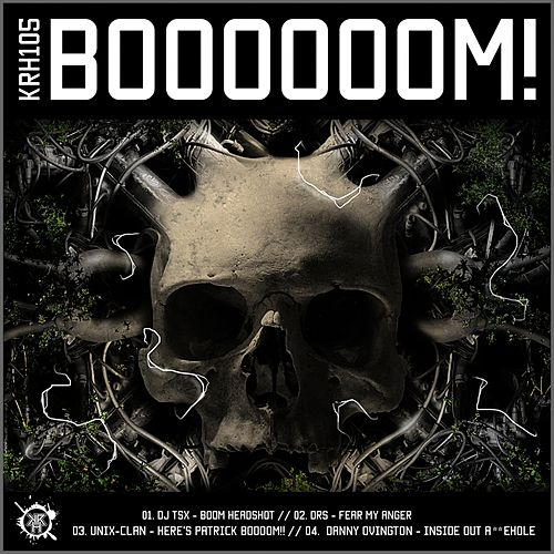BOOOOOOM! - Single by Various Artists