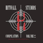 Hitwall Studios Compilation, Vol. 2 by Various Artists