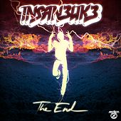 The End - EP by Insan3Lik3