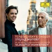 Tchaikovsky & Chopin by Ingolf Wunder