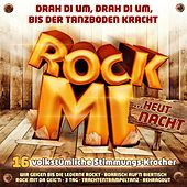 Rock mi... heut' Nacht! by Various Artists
