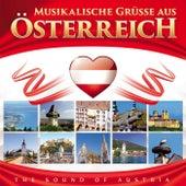 Musikalische Grüße aus Österreich by Various Artists