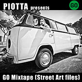 Go Mixtape (Street Art Files) by Various Artists