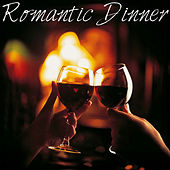 Romantic Dinner Music - Instrumental Piano von Various Artists