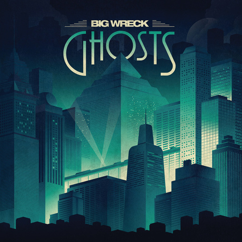 Ghosts by Big Wreck