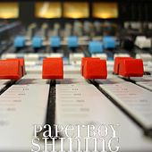 Shining by Paperboy