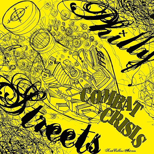 Philly Streets by Combat Crisis