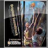 On the Shoulders of Giants (Kareem Abdul-Jabbar Presents) [Soundtrack] by Various Artists