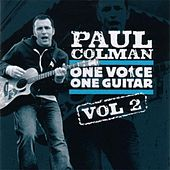 One Voice, One Guitar, Vol. 2 by Paul Colman