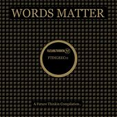 Words Matter by Various Artists