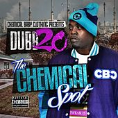 Chemical Baby Clothing Presents: The Chemical Spot by Dubb 20
