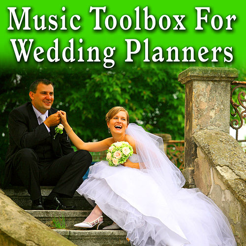 Music Toolbox for Wedding Planners by Wedding Day Music