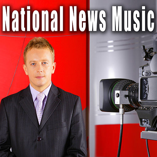 National News Music by Music For Sports