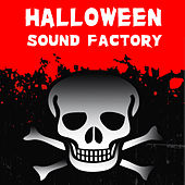 Halloween Sound Factory by Halloween Sounds