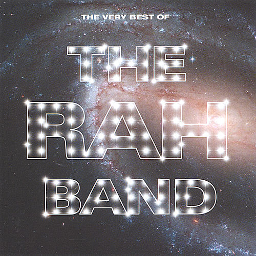 The Very Best Of... by Rah Band