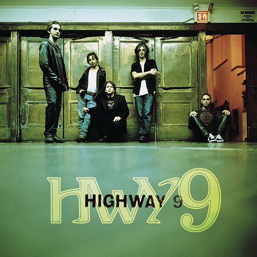 Highway 9 by Highway 9