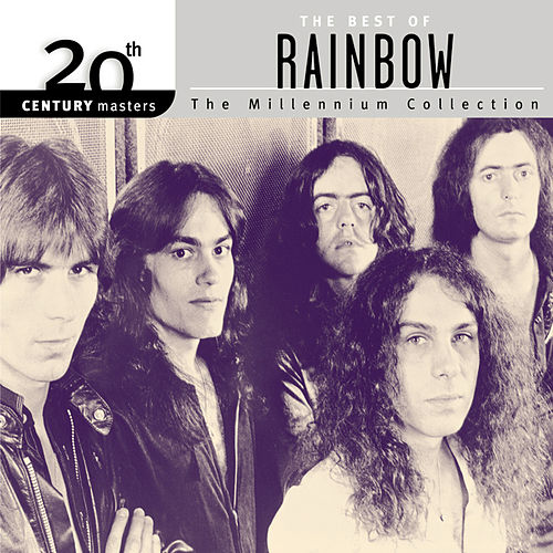 20th Century Masters: The Millennium Collection... by Rainbow