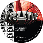 Insanity / Skitzo – Single by Truth
