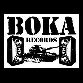 Boka Dubstep - Rewind, Vol.1 by Various Artists