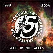 Robsoul 15 Years Vol 1 (1999-2004) by Various Artists
