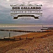 The Sea & The Land: Live Acoustic Sessions by Don Gallardo