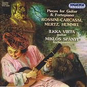 Carcassi / Mertz / Hummel: Works for Guitar and Fortepiano by Ilkka Virta