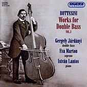 Bottesini: Works for Double Bass, Vol. 3 by Various Artists