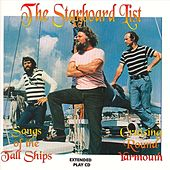 Songs Of The Tall Ships, Cruising Around Yarmouth by The Starboard List